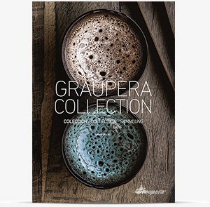 Graupera products catalog